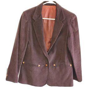 Vintage 70s Levi Strauss Corduroy Jacket